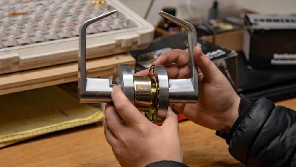 commercial locksmith toronto vaughn